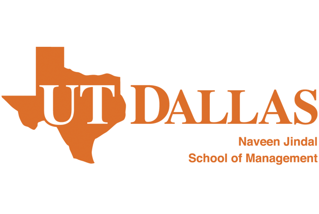 The University of Texas at Dallas Naveen Jindal School of Management