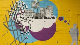Developer Scott Rohrman Brings Life to Deep Ellum's Walls With 42 Murals