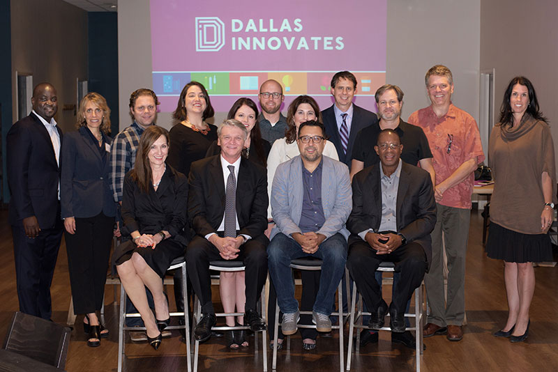 A few of our editorial advisers. Front row, left to right: Quincy Preston, Frank Grassler, Clyde Valentin, Art George; back row, left to right: John Olajide, Nan Ellin, Trey Bowles, Catherine Cuellar, Krista Nightengale, Hayden Blackburn, Suzanne Smith, Duane Dankesreiter, Calvin Carter, Bart Showalter, and Melanie Ferguson. Photo by Michael Samples.