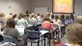 Technology Brings New Educational Opportunities to the Classroom