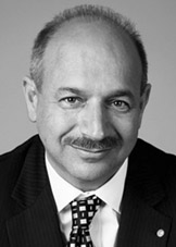 Bruce Beutler, Photo: The Nobel Foundation