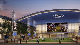 Dallas Cowboys, Frisco ISD, and City of Frisco Team Up for Innovative Partnership