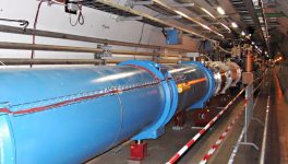How North Texas Helped Discover the God Particle