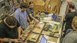 If You Can Dream It, You Can Make It at the Dallas Makerspace