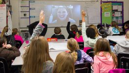Bringing the World to Classrooms in DFW (and Beyond)