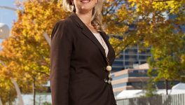 Bringing the City Together Through Innovation:  A Conversation With Klyde Warren Park's Tara Green
