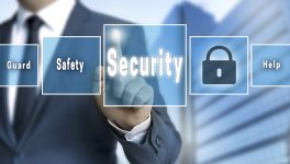 Defining Data Security