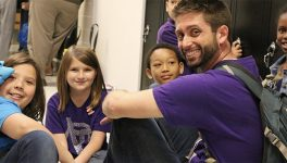 Destination Imagination Helps Students Perform Better in the Classroom