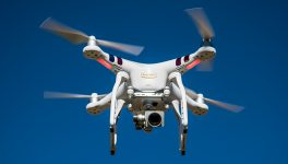 Drone Technology Takes Off with Business Users