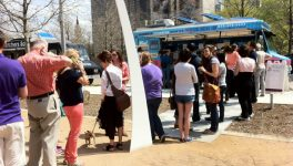 5 Thoughts You Will Have While Standing in Line for a Food Truck