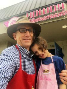 Howdy Homemade
