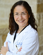 Dr. Theodora Ross, Photo: UT Southwestern