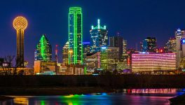 An Evolving Love Letter to Dallas