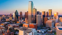 Engineering Firm Moving HQ from California to Dallas