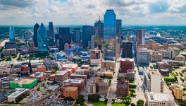 Dallas' Rapidly Changing Ecosystem