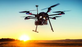 Using Drones for Search and Rescue Missions