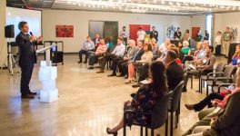 UTD, Addison TreeHouse Partner on Entrepreneurship Program