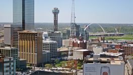 Downtown Dallas Shines on List of Cities Making a Comeback