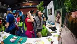 Earth Day Texas to Feature 'Earth Tank' Event