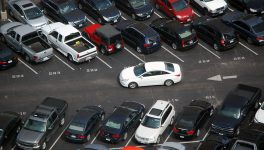 Using Cognitive Systems to Park Your Car