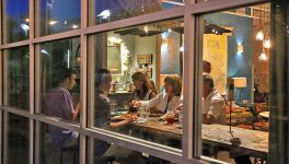 Fort Worth's Near Southside Lures People Back