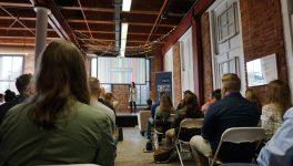 Dallas Startup Week: Day 4 Coverage Roundup