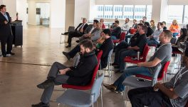 Dallas Startup Week: Cybersecurity Stands Guard for Startups