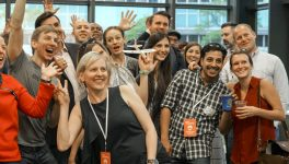 Dallas Startup Week: Gallery from Day 3 Events