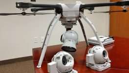 Aviation Unmanned Uses Drones for Critical Inspections