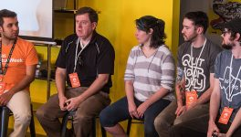 Dallas Startup Week: How to Break into the Game Industry