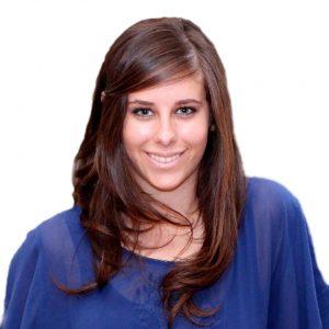 Maggie Barton, co-founder of SPURstartup