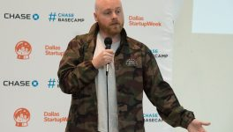 Dallas Startup Week: Gallery from Day 2 Events