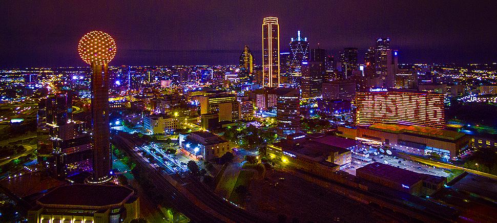 Dallas startup