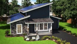 Solar Homes Could Revitalize South Dallas Housing