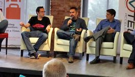 Dallas Startup Week: Entrepreneurs say Perseverance is Key