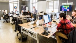 Startup Savvy: Moving From Your Dining Room to Rented Space