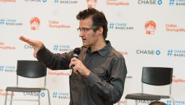 Dallas Startup Week: Session Looks at Visual Side of Business