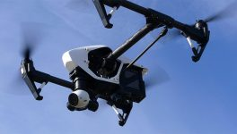Used Judiciously, Drones Can Enrich Property's Story