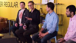 Dallas Startup Week: Is Transportation Up to Speed?
