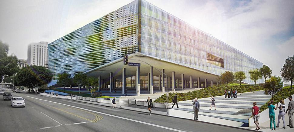 The Next Generation, by HKS LINE, won an Unbuilt Design Award in 2012.