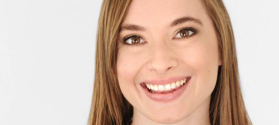 Jen Sanders Executive Director of DIA