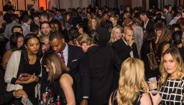 Dallas Startup Week: Kickoff Party Rocks Above Downtown
