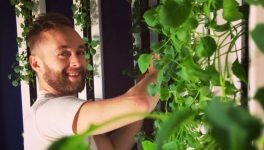 Dallas Startup Week: Urban Farming Gains Momentum