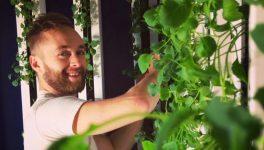 Dallas Startup Week: Urban Farming Gains Momentum