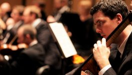 Grant Enables Dallas Chamber Symphony to Bring Music 'To the Streets'