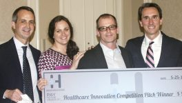 Socrates Health Solutions Wins Pitch Competition in Dallas