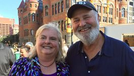 Dallas Film Commission's Janis Burklund Keeps 'Shoots' Coming