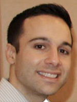 Josh Aharonoff