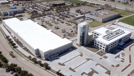 KONE Facility in Allen Lifts Elevator Technology
