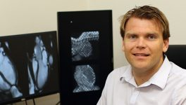 UTA Prof Gets $308K to Study Heart Condition in Women